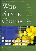 Web Style Guide – 2nd Edition