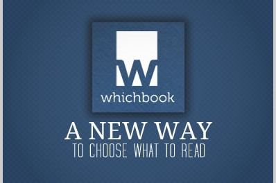 WhichBook – A New Way to Choose What to Read