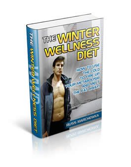 The Winter Wellness Diet