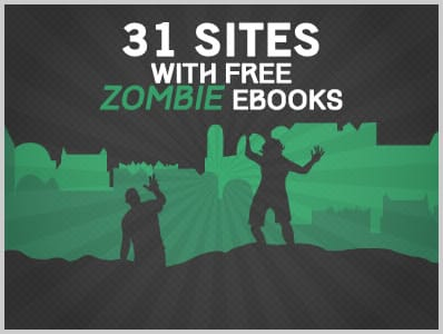 31 Sites With Free Zombie Ebooks