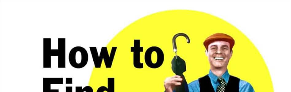 How to Find Lost Objects Free Ebook