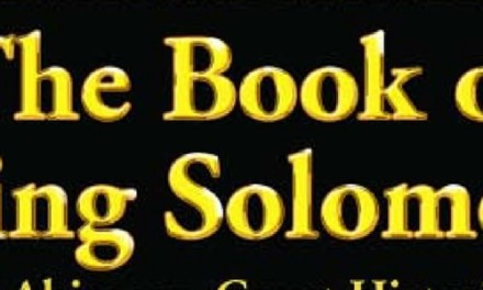 The Book of King Solomon