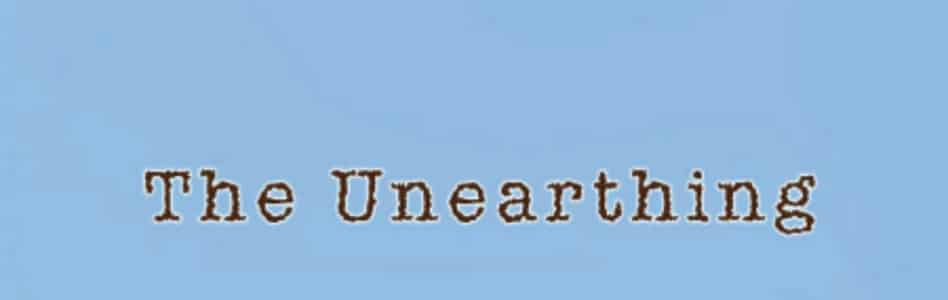 The Unearthing – Science Fiction Free Ebook