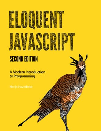 Click here to download Eloquent JavaScript (Second Edition)
