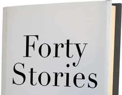 Click to read / download Forty Stories by Harper Perennial (various authors)