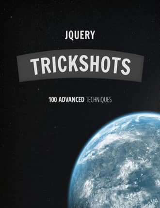Click here to download jQuery Trickshots