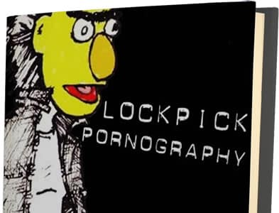 Click to read / download Lockpick Pornography by Joey Comeau