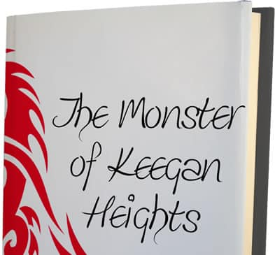 Click to read / download The Monster of Keegan Heights by Mara Jule