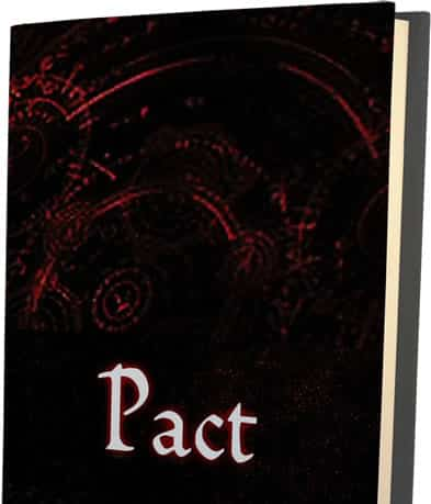 Click to read / download Pact by Wildbow (J.C. McCrae)