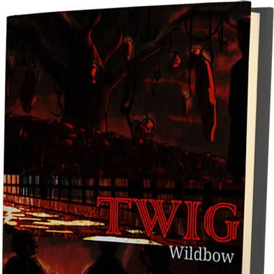 Click to read / download Twig by Wildbow (J.C. McCrae)
