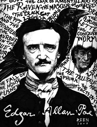 Click here to read / download 30 Poe Short Stories