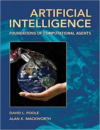 Click here to read / download Artificial Intelligence – Foundations of Computational Agents