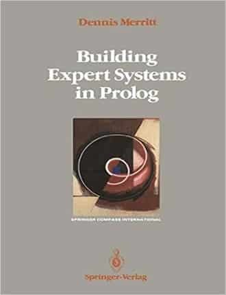 Click here to read / download Building Expert Systems in Prolog