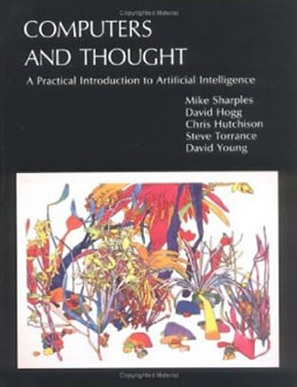 Click here to read / download Computers & Thought: A Practical Introduction to Artificial Intelligence
