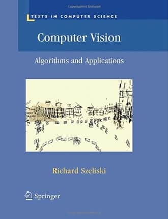 Click here to read / download Computer Vision: Algorithms and Applications