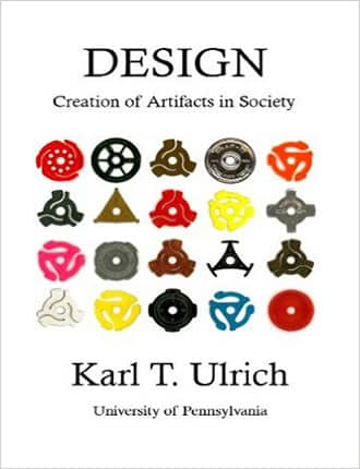 Click here to read / download Design: Creation of Artifacts in Society