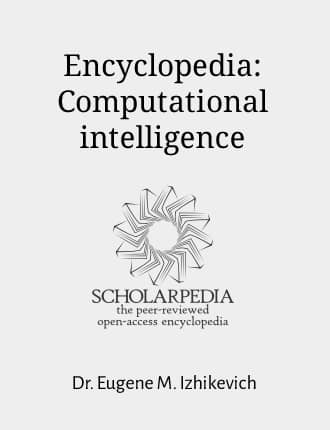 Click here to read / download Encyclopedia:Computational intelligence