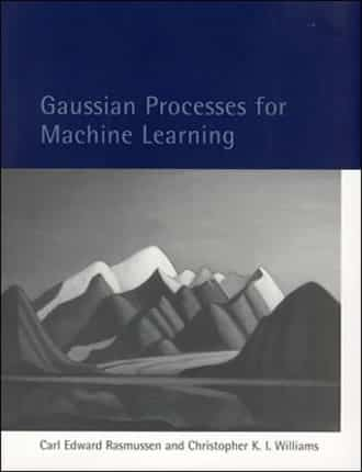 Click here to read / download Gaussian Processes for Machine Learning
