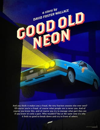 Click here to read / download Good Old Neon
