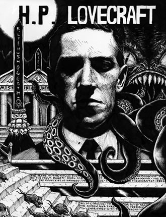 Click here to read / download Lovecraft's Fiction