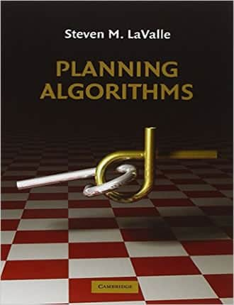 Click here to read / download Planning Algorithms
