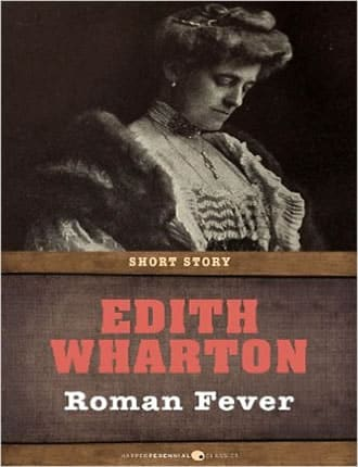 Click here to read / download Roman Fever