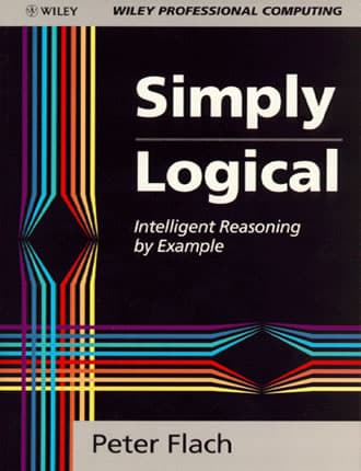 Click here to read / download Simply Logical: Intelligent Reasoning by Example
