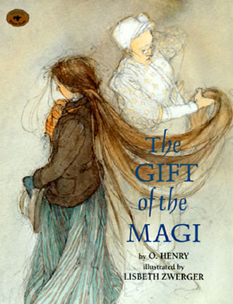 Click here to read / download The Gift of the Magi