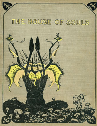 Click here to read / download The House of Souls