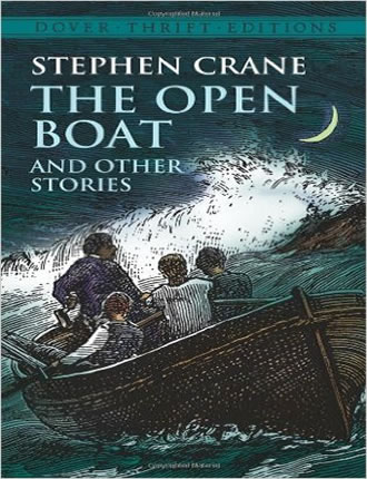 Click here to read / download The Open Boat