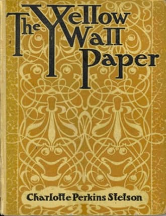Click here to read / download The Yellow Wallpaper