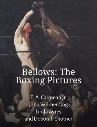 Click here to read / download Bellows: The Boxing Pictures