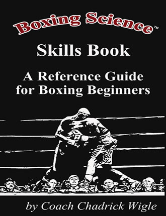 Click here to read / download Boxing Science: Skills Book - A Reference Guide for Boxing Beginners