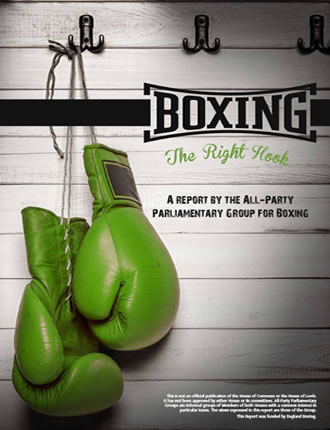 Click here to read / download Boxing: The Right Hook