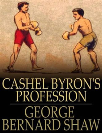 Click here to read / download Cashel Byron's Profession