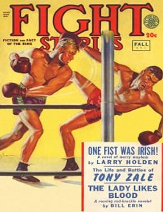 Click here to read / download Fight Stories: Fiction and Fact of the Ring