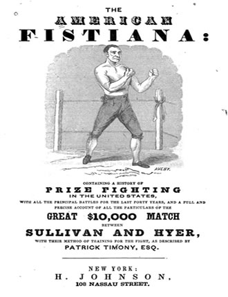 Click here to read / download The American Fistiana