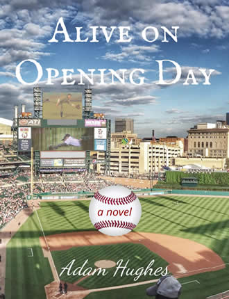 Click here to read / download - Alive on Opening Day