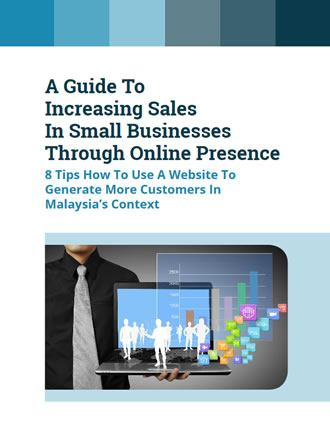 Click here to read / download - A Small Business Guide to Increasing Sales through Online Presence