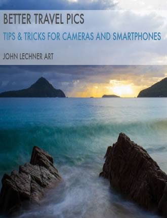 Click here to read / download - Better Travel Pics: Tips & Tricks For Cameras And Smartphones