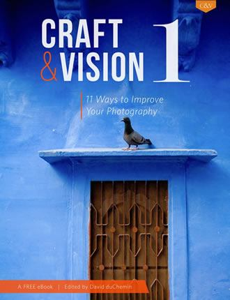 Click here to read / download - Craft & Vision 1