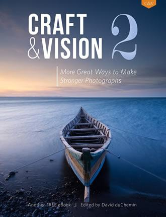 Click here to read / download - Craft & Vision 2
