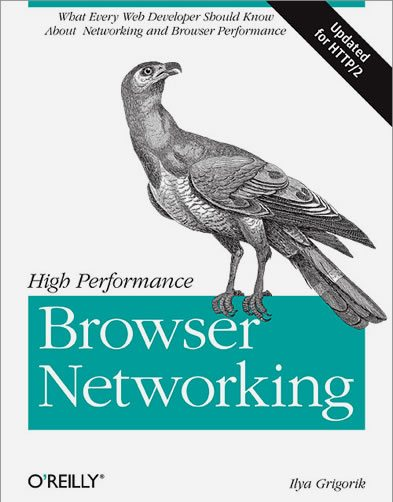 Click to read / download - High Performance Browser Networking