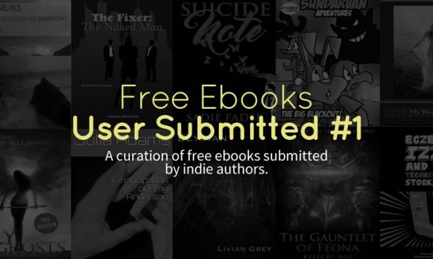 Free Ebooks: User Submitted #1