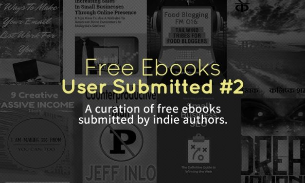 Free Ebooks: User Submitted #2