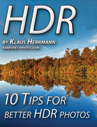 Click here to read / download - HDR Top Tips