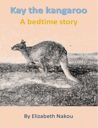 Click here to read / download - Kay the kangaroo