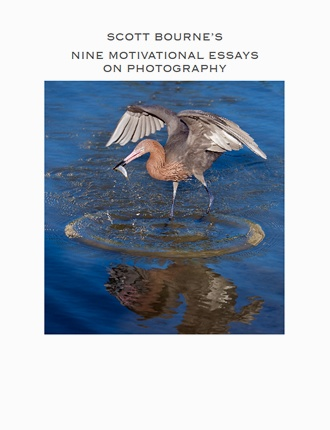 Click here to read / download - Nine Motivational Essays on Photography