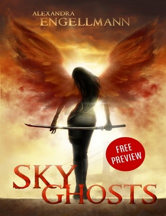 Click here to read / download - Sky Ghosts: The Night Before