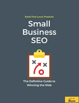 Click here to read / download - Small Business SEO